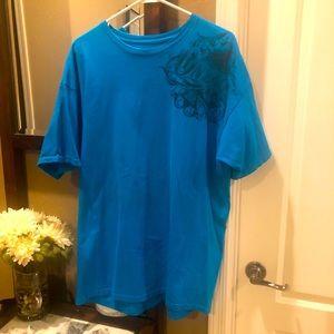 O'NEIL - VINTAGE BLUE T-SHIRT